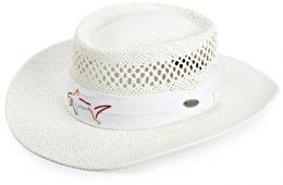 Greg Norman Straw Hat b�l�