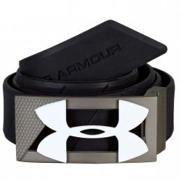 P�sek Under Armour Silicone Belt - �ern�
