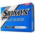 SRIXON AD333-7 , bílé