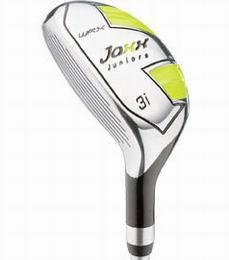 Hybrid JAXX pro juniory pro leváky - zvìtšit obrázek