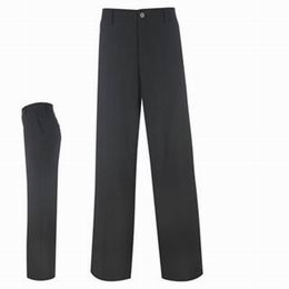 Adidas Golf Junior Pants BLACK, Velikost 10Y/obvod pasu 60 cm/