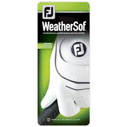 FootJoy WeatherSoft pánská, Velikost S, M, L, XXL