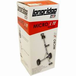 Longridge Tri-Fold Micro Cart Trolley