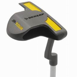 PUTTER JUNIOR DUNLOP 3-5 let, pravá