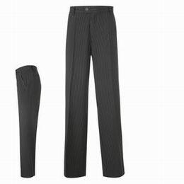 Dunlop Pinstripe pánské kalhoty , Velikost 40