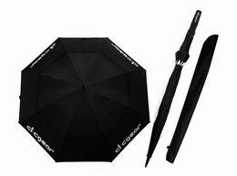 ClicGear Umbrella Double Canopy èerný