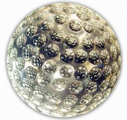 Tìžítko CRYSTAL GOLF BALL