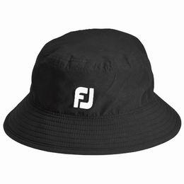 FootJoy nepromokavý klobouk, èerný