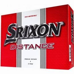 Srixon Distance s potiskem u výrobce