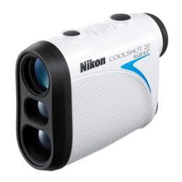 Dálkomìr Nikon Coolshot 20