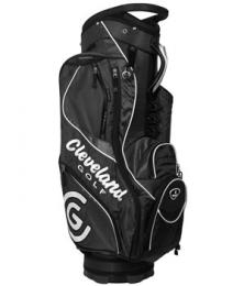 CLEVELAND CG TOUR CART BAG - BLACK