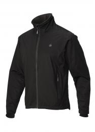Calvin Klein Waterproof Golf Jacket BLACK, Velikost XL, XXL