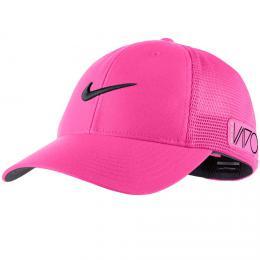 Nike Tour Legacy Mesh Golf Cap rùžová velikost M/L