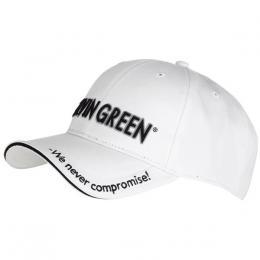 Galvin Green Slater Golf Cap WHITE