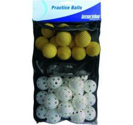 PRACTICE BALLS PACK - 32 PK