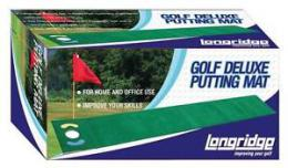 DELUXE PUTTING MAT Longridge