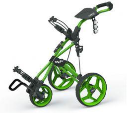 ClicGear ROVIC RV3J zelená