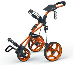 ClicGear ROVIC RV3J ALL ORANGE