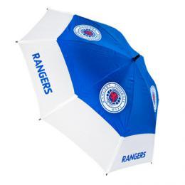 Deštník Glasgow Rangers Double Canopy