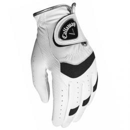 Callaway XJ Series Junior rukavice pro leváky, Velikost S,M,M/L,L