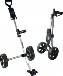 LONGRIDGE ALU-LITE 2 WHEEL TROLLEY