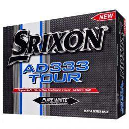 SRIXON AD333 Tour s potiskem u výrobce