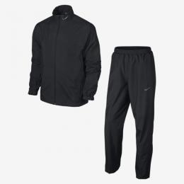 Nike Golf Storm-Fit nepromokavý komplet, èerný