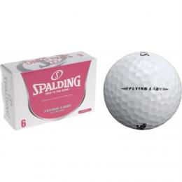 Spalding Flying LADY 12ks