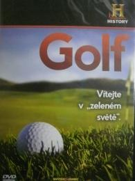 DVD Golf - Vítejte v zeleném svìtì
