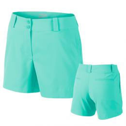Nike Modern Rise Tech Short Ladies Curacao, Velikost L,XL