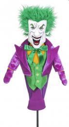 Batman THE JOKER headcover - zvìtšit obrázek