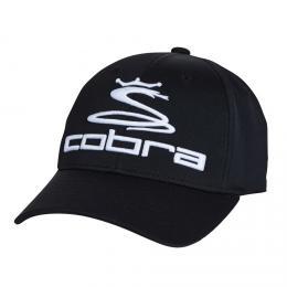 Cobra Tour Cap pro juniory šedá