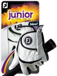 FootJoy juniorská rukavice pro leváky, Velikost S, M, M/L, L - zvìtšit obrázek
