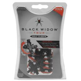 BLACK WIDOW TOUR GOLF SPIKES Q-LOK, 18 PCT