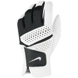NIKE rukavice Tech Extreme VI bílo-èerná, Velikost S,XL