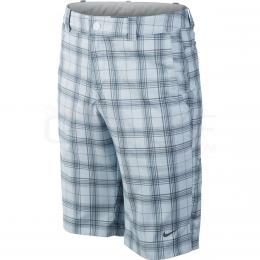 Nike Golf Junior Plaid Shorts, Velikost XL /v pase 80 cm/