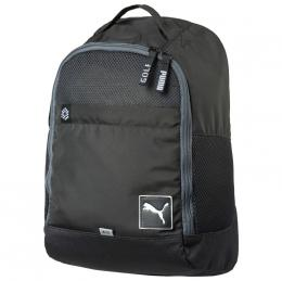 PUMA GOLF SHOE BAG, BLACK
