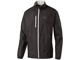 Puma Full Zip Wind Jacket black, Velikost L, XXL - zvìtšit obrázek