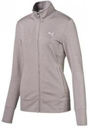 Puma W PWR Warm Golf Jacket Light Gray Heather, Velikost XS,S,M,L,XL