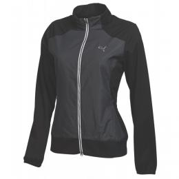 PUMA W Tech Wind Jacket black, Velikost XS, S, L, XL