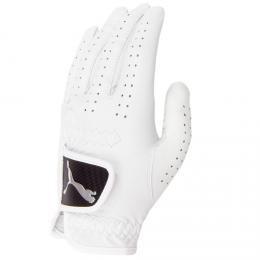 PUMA Pro Performance Tour Golf bílá, Velikost L, XL