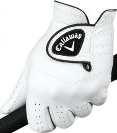 Callaway Dawn Patrol Glove pro leváky, Velikost M,L