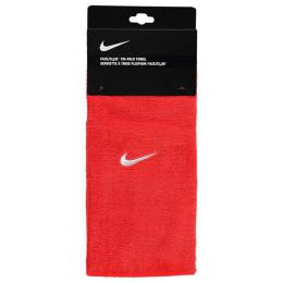 Nike Golf Tri-Fold Towel ORANGE
