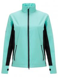 Callaway Liberty Waterproof Ladies Jacket Aruba Blue, velikost S