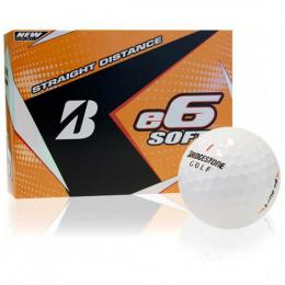 Bridgestone E6 SOFT 2017