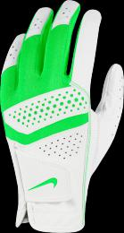 NIKE LADIES TECH EXTREME VI WHITE/GREEN, Velikost S,M