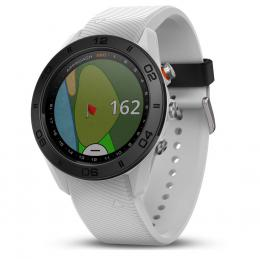 Garmin Approach S60 Lifetime bílá