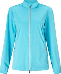 Callaway Golf Ladies Layers Light Jacket BLUE ATOLL, Velikost S
