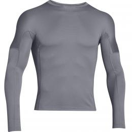 Under Armour ColdGear Neck Golf Base Layer GREY, Velikost S,M