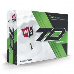 Wilson Staff True Distance Soft